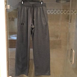 Men's underarmour sweatpants